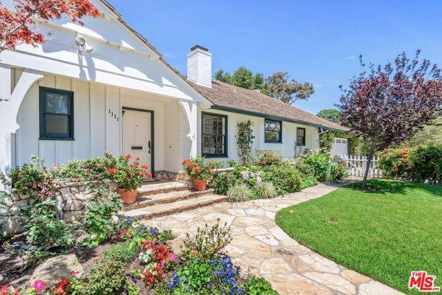 2. 1111 Villa View Drive Pacific Palisades, CA 90272