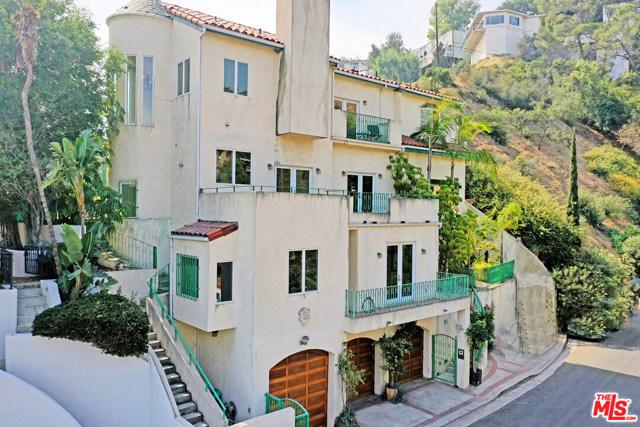 2811 Belden Dr, Hollywood, CA 90068 Photo