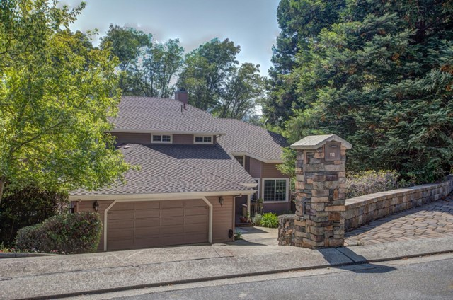 113 Lucia Lane, Scotts Valley, CA 95066