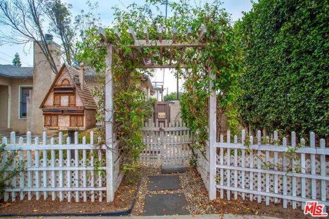 Photo of 1826 Pearl Street #A, Santa Monica, CA 90405