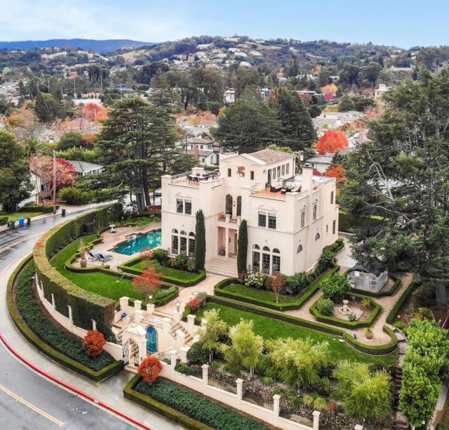 362 Georgetown Avenue, San Mateo, CA 94402