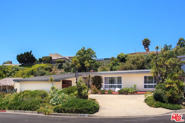 4757 DON PORFIRIO Place, Los Angeles, CA 90008