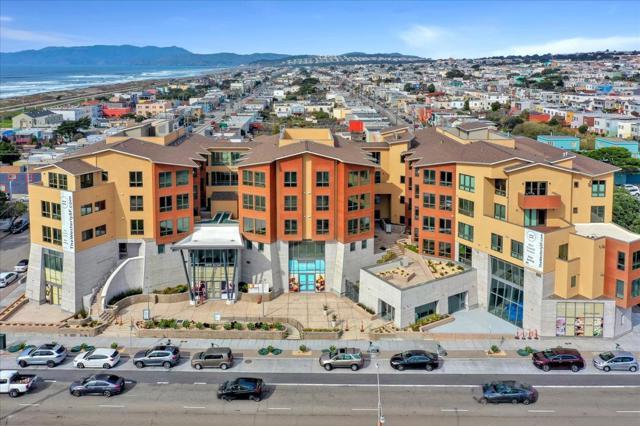 3535 Wawona Street San Francisco, CA 94116