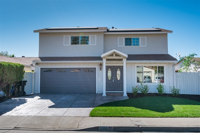 304 Henson St, San Diego, CA 92114