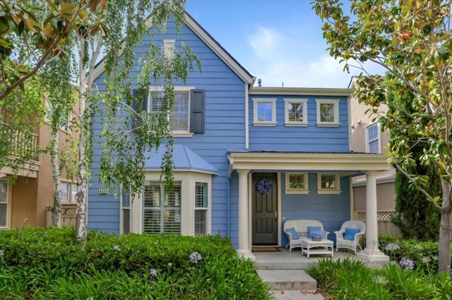 4321 Marston Lane, Santa Clara, CA 95054