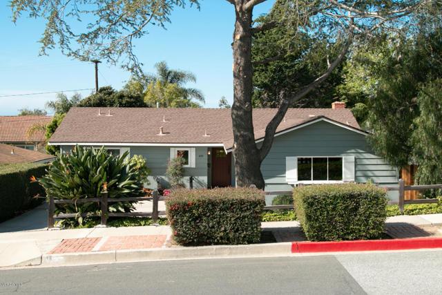 499 Seton Hall Avenue, Ventura, CA 93003
