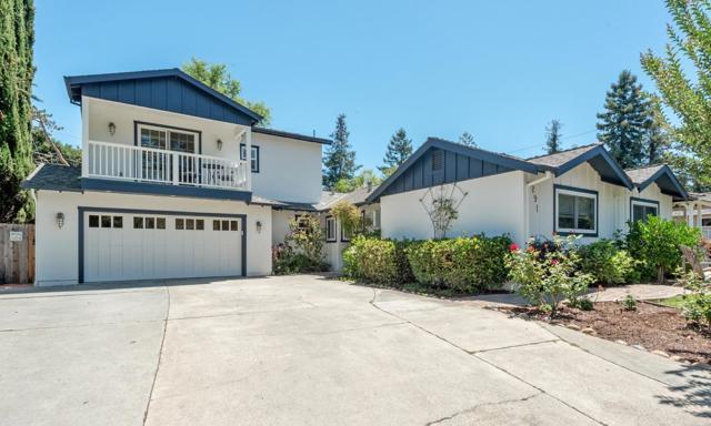 291 Garden Hill Drive, Los Gatos, CA 95032