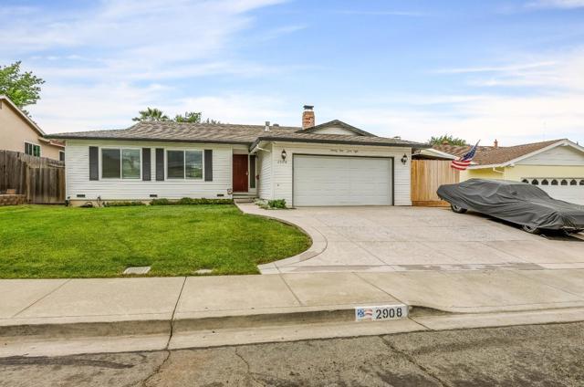 2908 El Dorado Way, Antioch, CA 94509