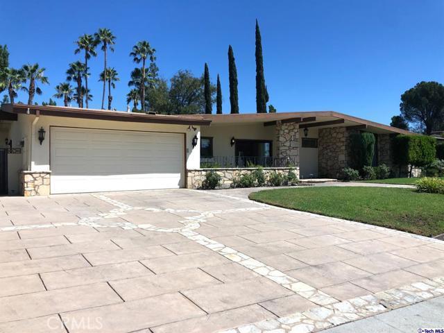 Photo of 12504 Nedra Drive, Granada Hills, CA 91344