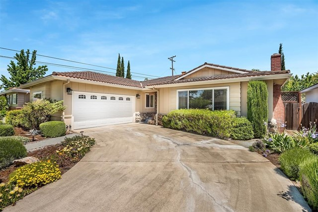3308 Gaylor Lane, San Jose, CA 95118