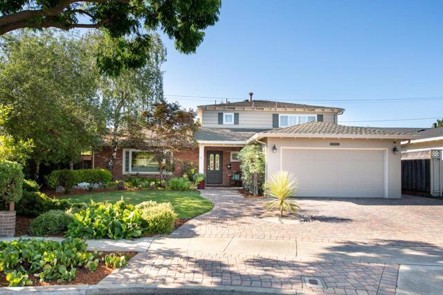 1055 Prune Court, Sunnyvale, CA 94087