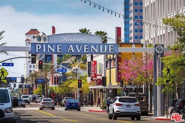 38. 835 Pine Avenue Long Beach, CA 90813