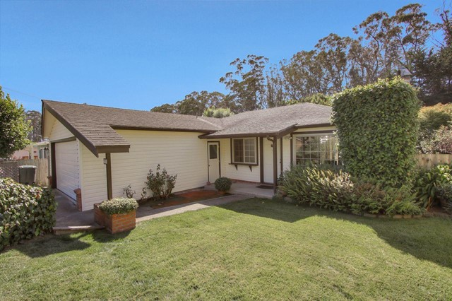 331 San Carlos Avenue, Outside Area (Inside Ca), CA 94018