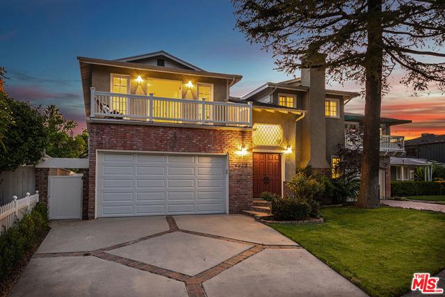 4419 Clybourn Avenue, Toluca Lake, CA 91602