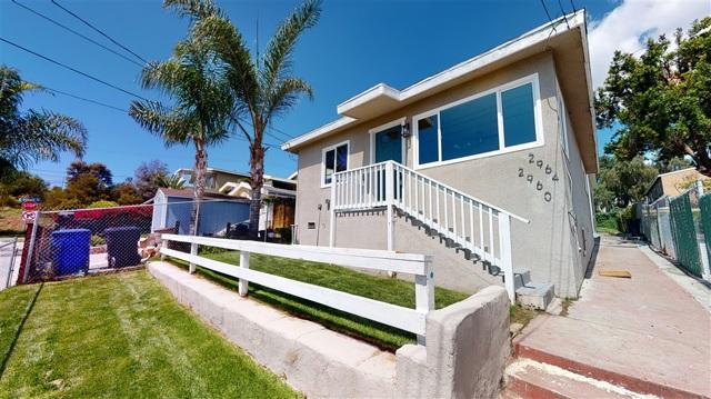 2960 J St, San Diego, CA 92102
