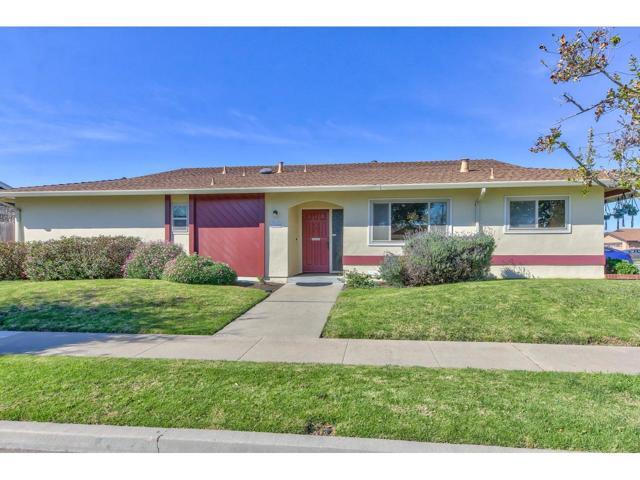1342 Primavera Street, Salinas, CA 93901