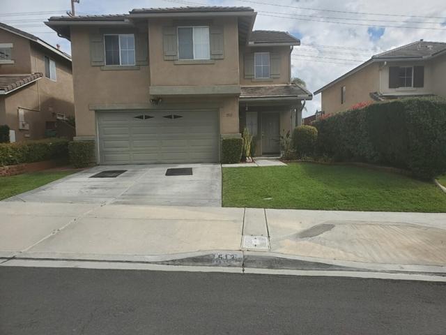 1513 Hawken Dr, San Diego, CA 92154