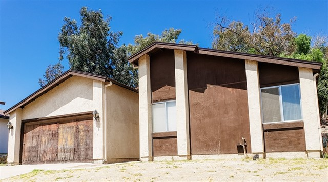 1821 Sonoma Lane, Lemon Grove, CA 91945