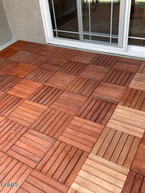 amherst patio flooring