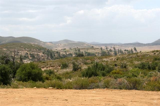 Winn Ranch Rd - Parcel 2, Julian, CA 92036
