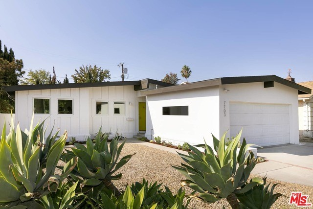 7703 GOODLAND Avenue, North Hollywood, CA 91605