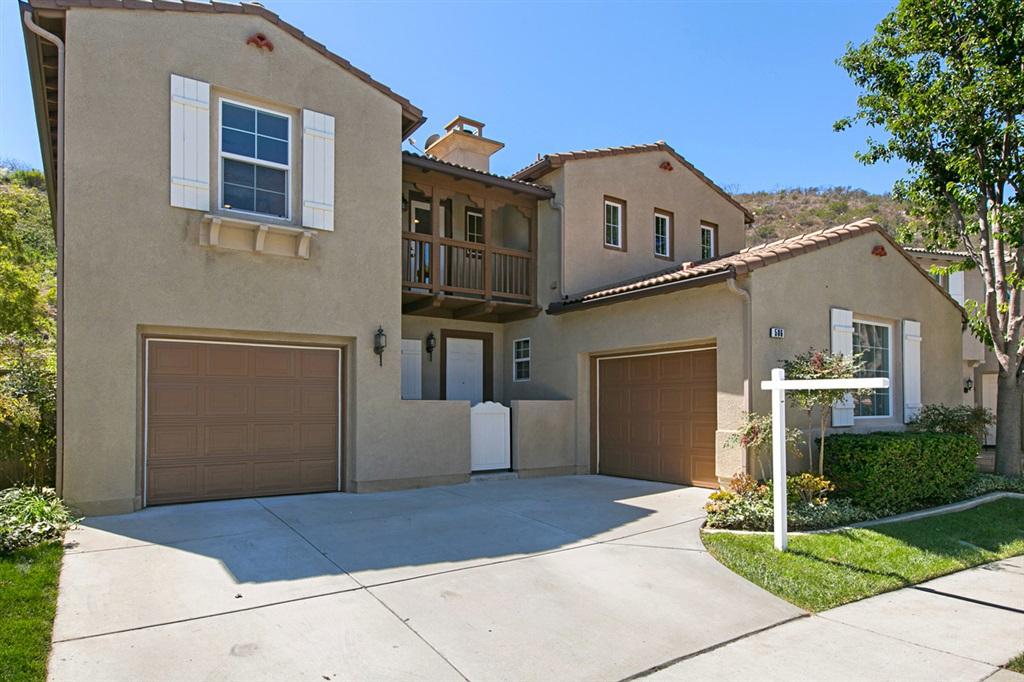 586 Via Del Caballo San Marcos, CA 92078