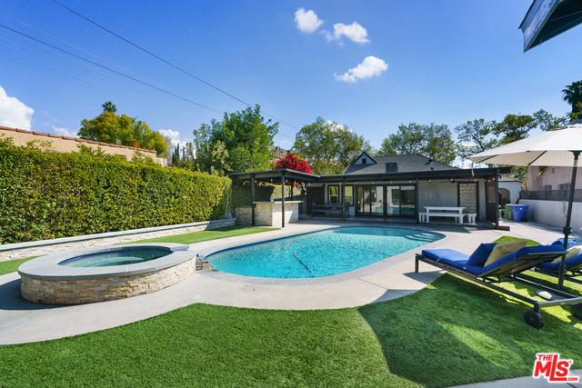 753 N LAS PALMAS Avenue, Los Angeles, CA 90038