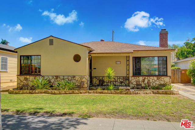 4172 Mentone Avenue, Culver City, CA 90232
