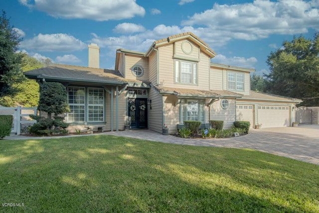 2790 Vista Arroyo Drive, Santa Rosa, CA 93012