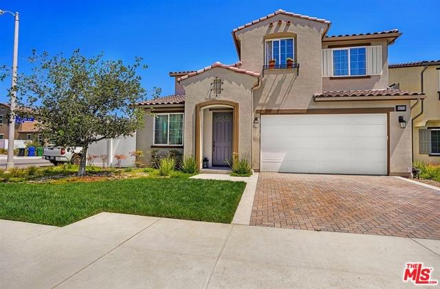 8574 N Yehuda Drive, Canoga Park, CA 91304