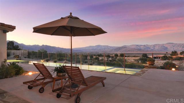 4682 Desert Oriole, Borrego Springs, CA 92004
