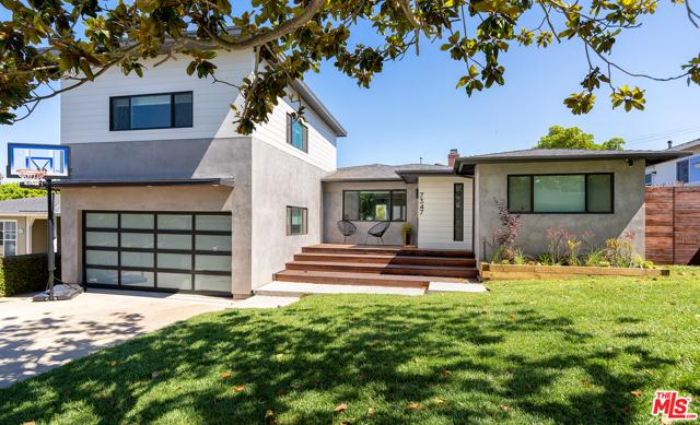 7347 W 88TH Street, Los Angeles, CA 90045