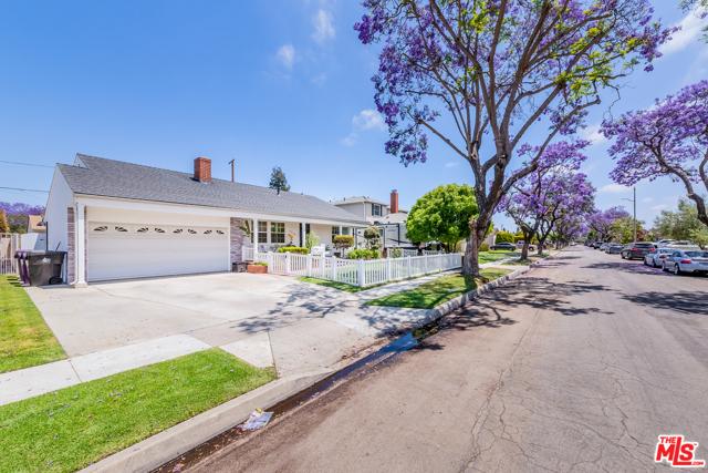 40. 5329 E Coralite Street Long Beach, CA 90808