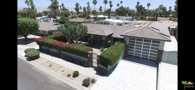 1962 S Birdie Way, Palm Springs, CA 92264