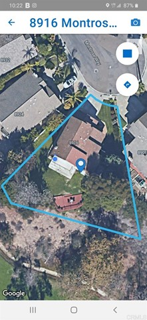 8916 Montrose Way #4, San Diego, CA 92122