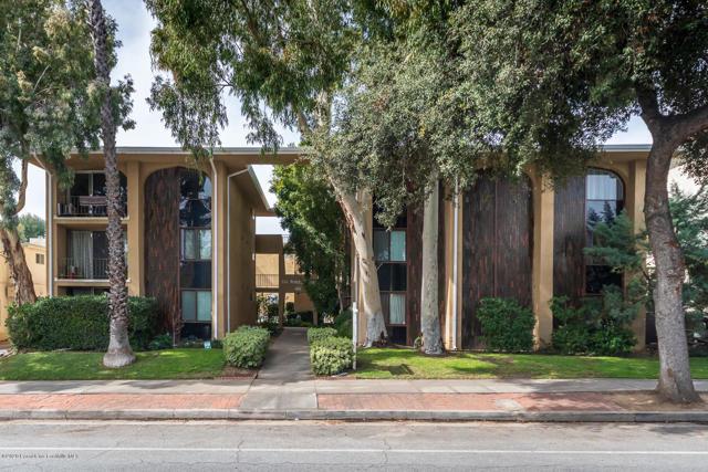 465 S Los Robles Avenue 18, Pasadena, CA 91101