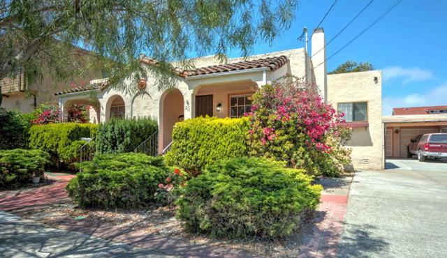 209 Santa Maria Avenue, San Bruno, CA 94066