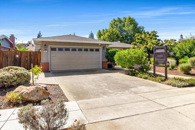 2. 5229 Rafton Drive San Jose, CA 95124