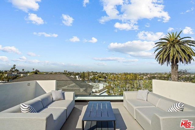 Spectacular new construction townhome with incredible views. This beautifully designed home features over 2635 SF of luxurious living space over 3 levels as well as a stunning private rooftop and underground garage with direct access. Relax and enjoy ultimate beach living and host beautiful al fresco dinners in the lovely outdoor setting. Conveniently located in the heart of Ocean Park and on the border to Venice Beach one can truly experience the best of both worlds, living in walking distance to all the fun Silicon Beach has to offer.