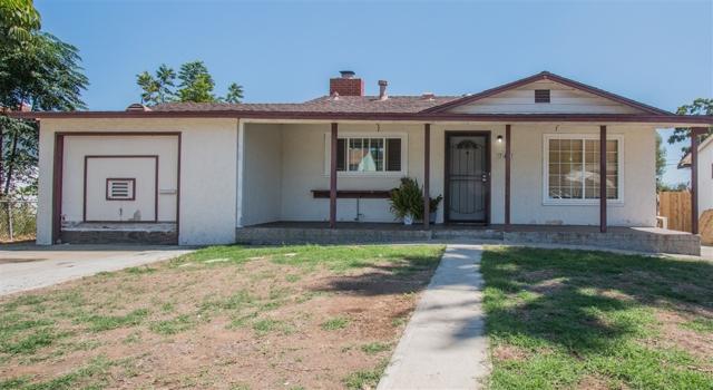 741 El Monte Rd, El Cajon, CA 92020