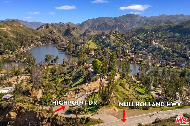 2413 Highpoint Drive, Agoura Hills, CA 91301