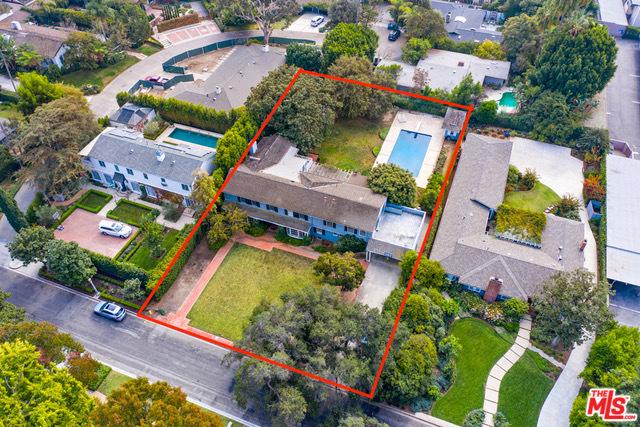 300 WIGMORE Drive, Pasadena, CA 91105