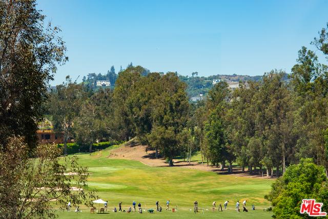 1200 Club View Drive 4NE, Los Angeles, CA 90024