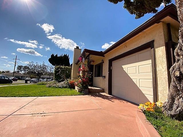 6940 Bruce Court, La Mesa, CA 91942