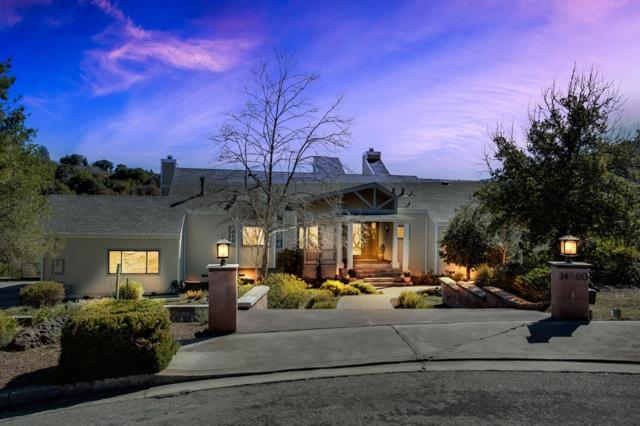 14580 Saratoga Heights Court, Saratoga, CA 95070
