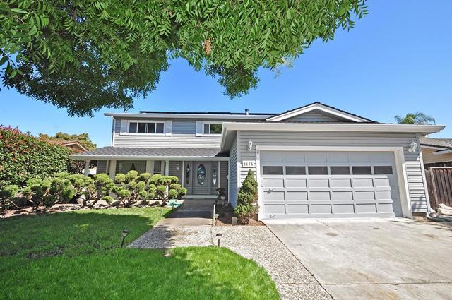 1175 Crespi Drive Drive, Sunnyvale, CA 94086
