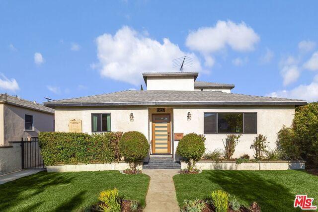 1437 BERKELEY Street, Santa Monica, CA 90404