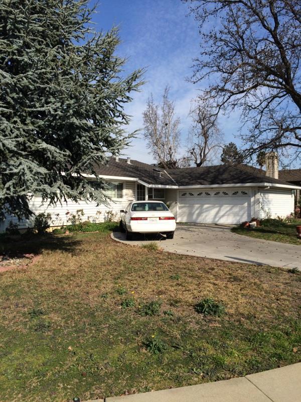 3463 Londonderry Drive, Santa Clara, CA 95050