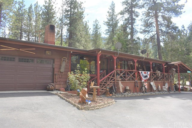 5755 Heath Creek Drive, Wrightwood, CA 92397