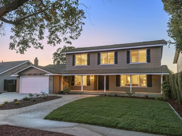 953 Yarmouth Way, San Jose, CA 95120